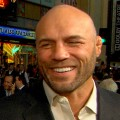 Randy Couture: The Expendables 2 Is 'Bigger & Better' Than The Original