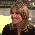 Savannah Guthrie Loving Today Show Anchor Gig &amp; Morning Show Ratings War