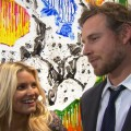 Jessica Simpson & Eric Johnson Reveal Wedding Details (May 22, 2011)