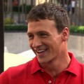 Ryan Lochte Dishes On Meeting Prince Harry