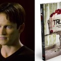 Bill Compton, the cover of the 'True Blood' cookbook