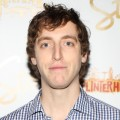 Thomas Middleditch attends the Splinterheads premiere party at Carnival at Bowlmor Lanes in New York City on November 6, 2009
