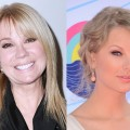 Kathie Lee Gifford, Taylor Swift