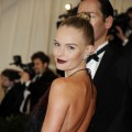 Kate Bosworth attends the &#8216;Schiaparelli And Prada: Impossible Conversations&#8217; Costume Institute Gala at the Metropolitan Museum of Art on May 7, 2012 in New York City