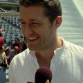 Matthew Morrison: Its &#8216;It&#8217;s So Great&#8217; Having Sarah Jessica Parker &amp; Kate Hudson On Glee Season 4