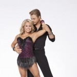 'Dancing with the Stars: All-Stars' promo photo with Shawn Johnson and Derek Hough