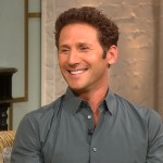 'Royal Pains' star Mark Feuerstein visits Access Hollywood Live on August 29, 2012