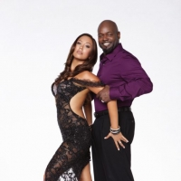 &#8216;Dancing with the Stars: All-Stars&#8217; promo photo with Cheryl Burke and Emmitt Smith