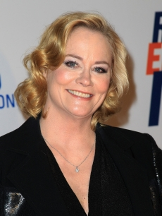 Cybill Shepherd attends the 19th Annual Race To Erase MS - 'Glam Rock To Erase MS' event at the Hyatt Regency Century Plaza, Century City, Calif., on May 18, 2012