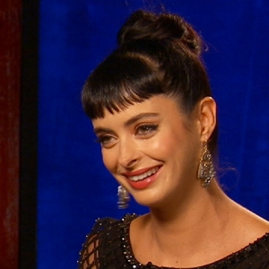Krysten Ritter Dishes Details On Don&#8217;t Trust The B&#8230; In Apt 23 Season 2