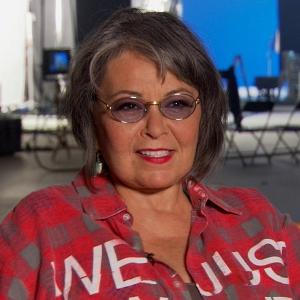 Is Roseanne Barr Ready To Get Roasted?
