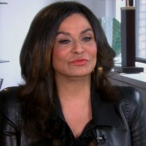 Tina Knowles: Did Beyonce &amp; Solange Always Get Along?