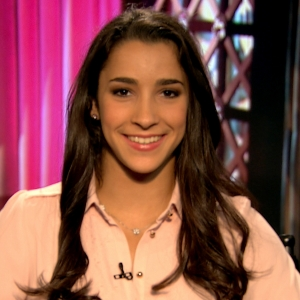 Aly Raisman Talks Being Single & Her Hollywood Aspirations