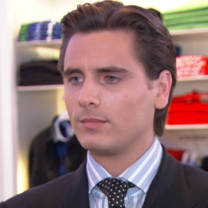 Scott Disick Dishes On Reality Life (December 13, 2011)
