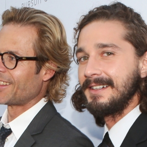 Shia LaBeouf & Guy Pearce's Lawless Premiere
