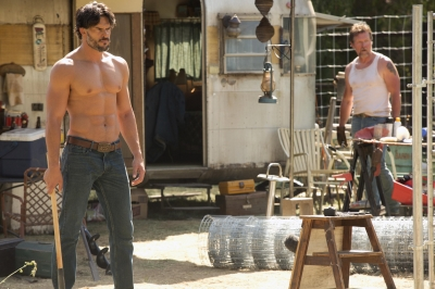 Joe Manganiello in Episode 511 of HBO&#8217;s &#8216;True Blood&#8217;