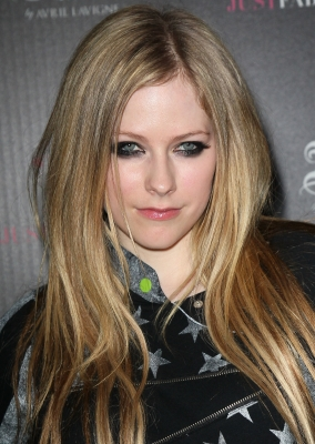 Avril Lavigne attends the launch party For 'Abbey Dawn by Avril Lavigne' at the Viper Room, West Hollywood, on March 13, 2012