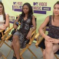 McKayla Maroney, Gabby Douglas &amp; Kyla Ross: Who Do They Want To Meet At The 2012 MTV Video Music Awards?