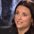 Julia Louis-Dreyfus Feels 'Utterly Blessed' By Seinfeld (2004)