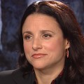 Julia Louis-Dreyfus Discusses Her Favorite Seinfeld Catch Phrases & Characters (2004)