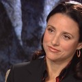 Did Julia Louis-Dreyfus Like How Seinfeld Ended? (2004)