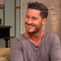Val Chmerkovskiy: I'm Hoping To Win Back The Mirrorball Trophy For Kelly Monaco