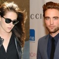 Kristen Stewart, Robert Pattison