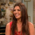 Ali Landry stops by Access Hollywood Live on September 6, 2012