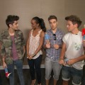 The One Direction Guys Show Off Their Dolls, Talk Second Album &amp; VMA Performance