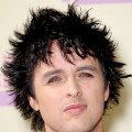Billie Joe Armstrong arrives at the 2012 MTV Video Music Awards at Staples Center, Los Angeles, on September 6, 2012