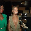 Heidi Klum, Michael Kors &amp; Jennifer Hudson Talk Project Runway Season 10 Finale