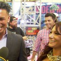 2012 MTV Video Music Awards: Pauly D & Deena - Snooki's Baby Is 'Adorable'!