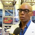2012 MTV Video Music Awards: RuPaul Talks Drag Race All Stars