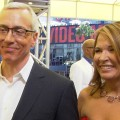 2012 MTV Video Music Awards: Dr. Drew Pinsky Talks Rehab