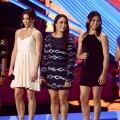 USA&#8217;s Fierce Five Hit The 2012 MTV Video Music Awards