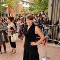 Natalie Maines of the Dixie Chicks attends the 'West Of Memphis' premiere during the 2012 Toronto International Film Festival at Ryerson Theatre in Toronto on September 8, 2012