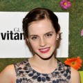 Emma Watson attends the official party for the cast of &#8216;Perks of Being a Wallflower&#8217; during the 2012 Toronto International Film Festival on September 8, 2012 in Toronto, Canada