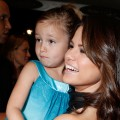 Selena Gomez Brings Justin Bieber&#8217;s Little Sister To Hotel Transylvania Premiere - Toronto Film Festival 2012