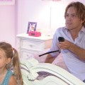 Larry Birkhead & Dannielynn: Is Anna Nicole Smith Still Present In Their Lives?