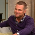 Chris O'Donnell On How His Family Affects His Career Choices