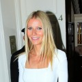 Gwyneth Paltrow spotted arriving at the Obama Victory Fund 2012 dinner at Mark's club in London on September 19, 2012