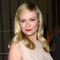 Kirsten Dunst arrives to the 'On The Road' premiere at the Toronto Film Festival on September 6, 2012