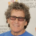 Paul Michael Glaser arrives at Elizabeth Glaser Pediatric AIDS Foundation's 23rd Annual 'A Time For Heroes' Celebrity Picnic at Wadsworth Theater in Los Angeles on June 3, 2012