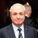 Lorne Michaels attends the 2012 New Yorker for New York gala at Gotham Hall on February 27, 2012 in New York City.