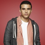 Jacob Artist as Jake Puckerman in 'Glee'