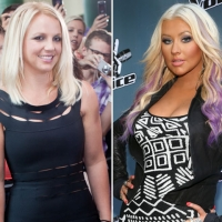 Britney Spears / Christina Aguilera