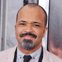 Jeffrey Wright attends the 'Extremely Loud & Incredibly Close' New York premiere at the Ziegfeld Theater in New York City on December 15, 2011