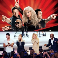 The Voice X Factor