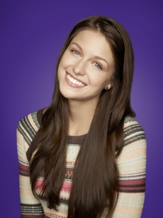Melissa Benoist as Marley on 'Glee'