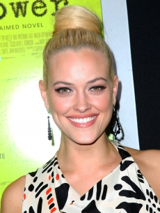 Peta Murgatroyd attends the Premiere Of Summit Entertainment&#8217;s &#8216;The Perks Of Being A Wallflower&#8217; at the Arclight Cinerama Dome, Hollywood, on September 10, 2012